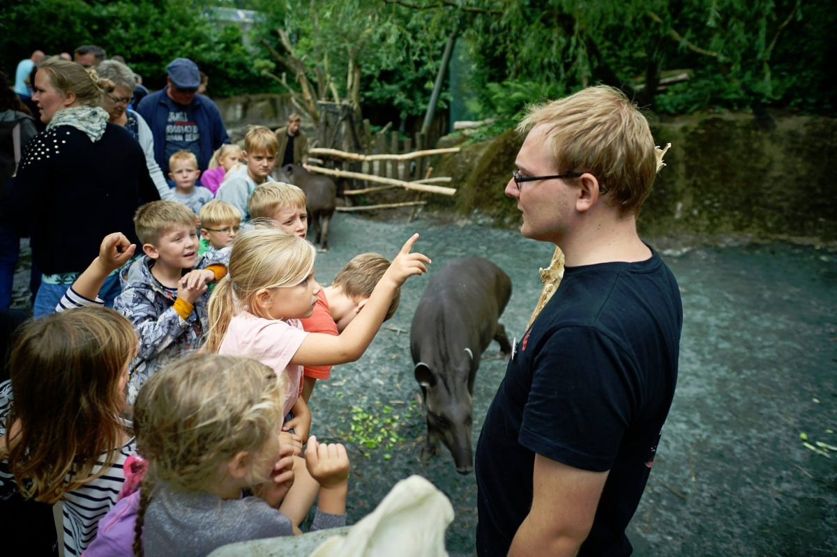 Odense Zoo – Biodiversitetsdagen