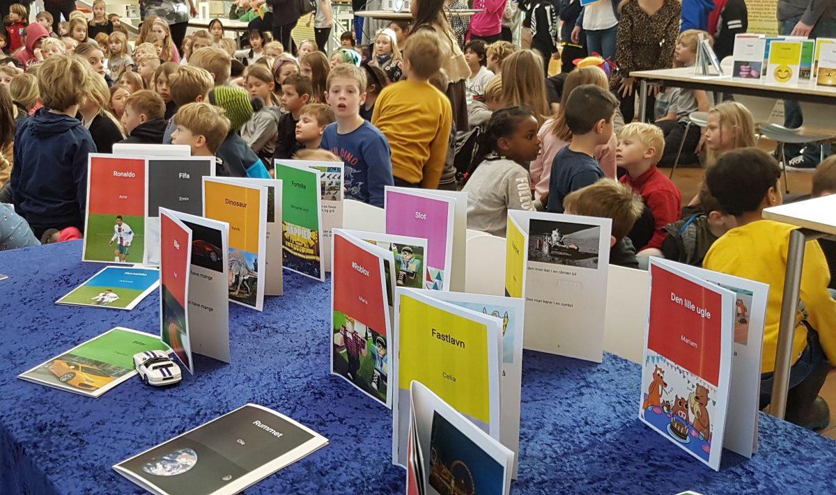 Bogmesse i Svendborg